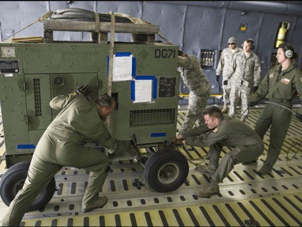 San Diego Military Bases