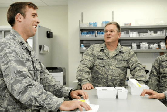 Army MOS List W/ ASVAB Scores: All 159 Army Jobs [Updated 2019]