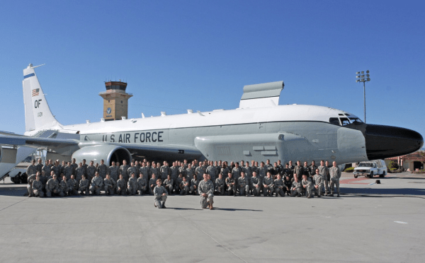 Air Force Airborne Cryptologic Linguist (1A8X1): 2019 Career Profile