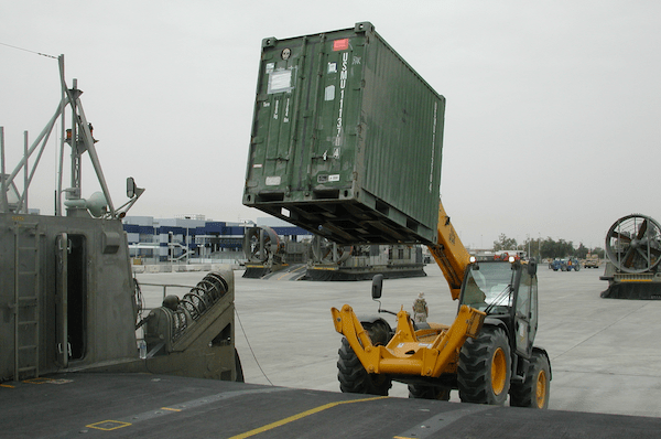 LS Forklift