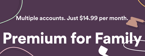 Spotify-premium-for-families