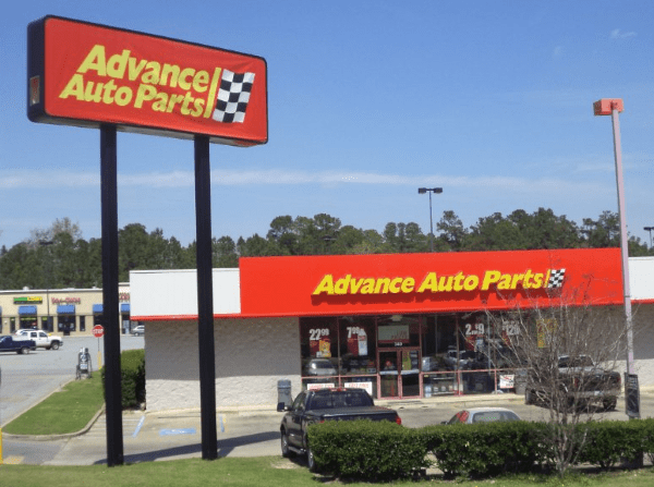 Advance Auto Parts Military Discount 10 Off Your Order