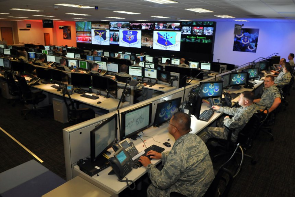 Air Force Command and Control Operations (1C3X1): 2019 Career Profile