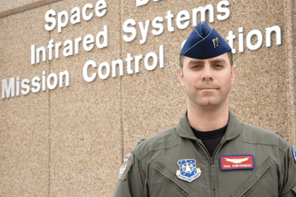air force space systems operations
