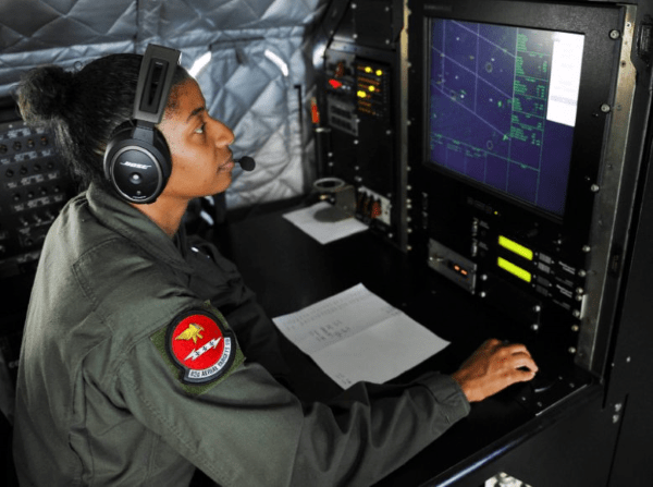 Air Force Airborne Mission Systems Operator (1A3X1): 2019