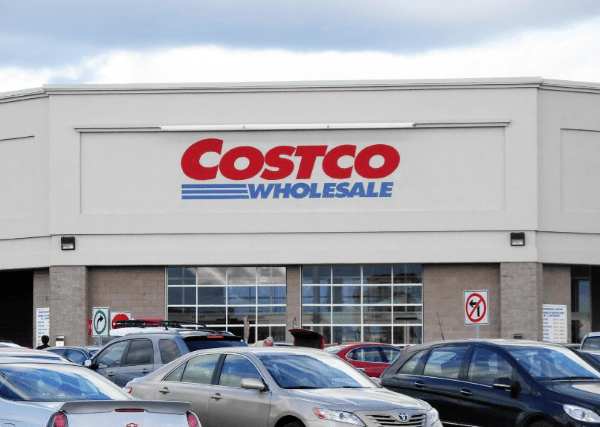 costco military discount