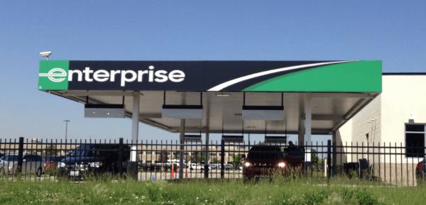 enterprise car rental veterans discount