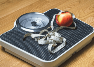 how to lose weight for the military