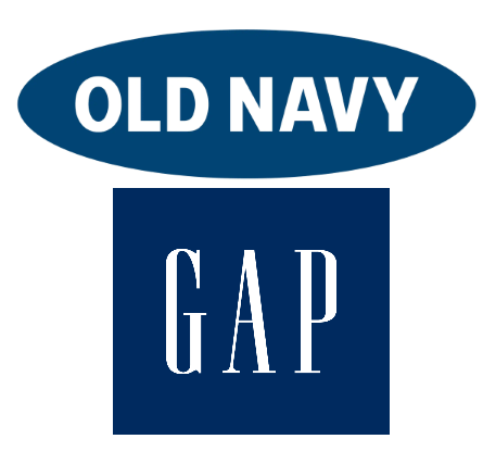 old navy - gap military discount