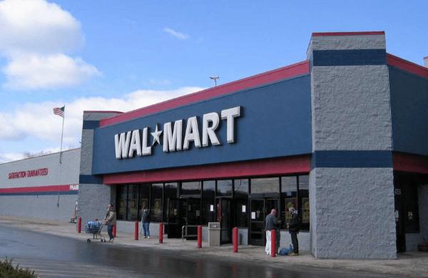 walmart veterans discount