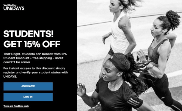 Adidas Military Discount: No Discount, But 6 Other Ways To