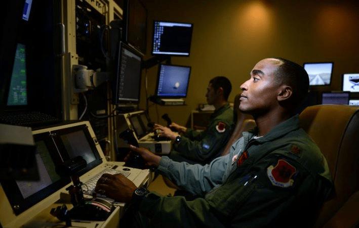 Air Force Drone Pilot >> Air Force Drone Pilot 1u0x1 2019 Career Profile