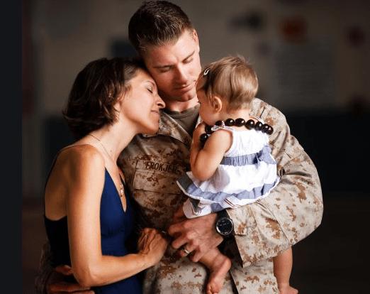 amtrak military children discount