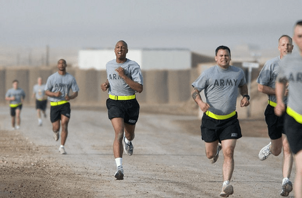 Army APFT Standards For Males And Females [Updated 2019]