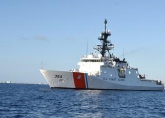 coast guard grooming standards