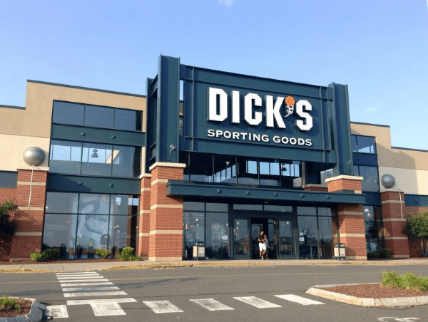 dicks sporting goods military discount