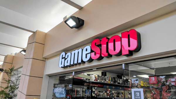 gamestop military discount