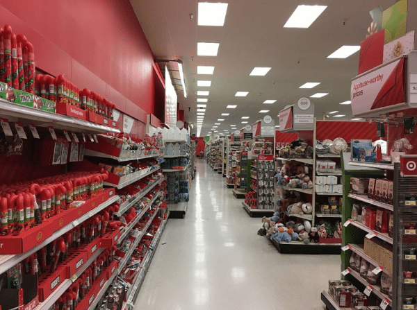 target-in-store