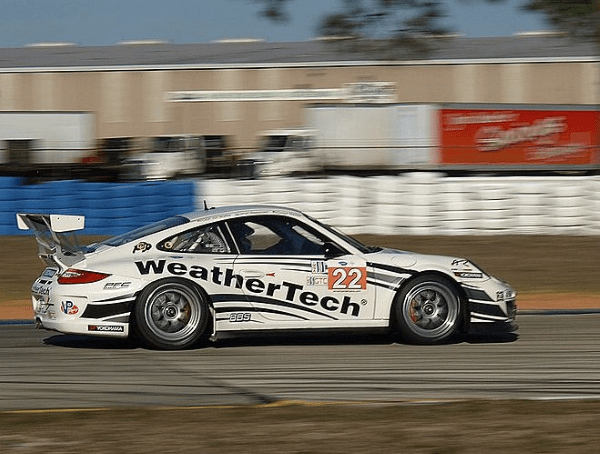 weathertech military discount