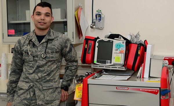 Aerospace Medical Service