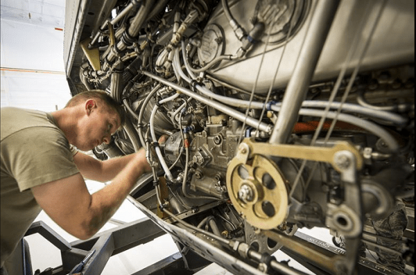 Air Force Aerospace Propulsion