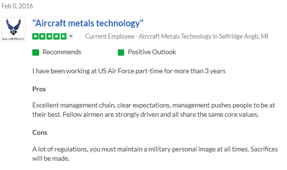 Air Force Aircraft Metals Technology