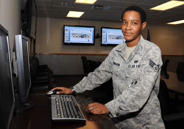 Air Force knowledge operations management