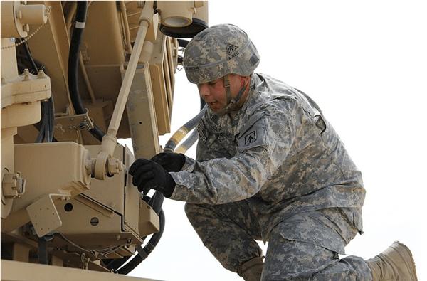 Patriot Operator-Maintainer