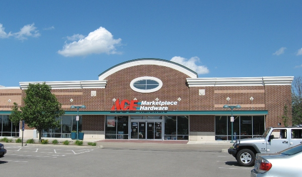 ace hardware military discount code