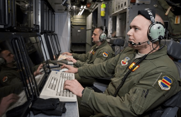 Air Force Airborne ISR Operator (1A8X2): 2019 Career Details