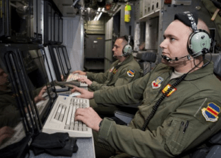 air force airborne isr operator - 1A8X2
