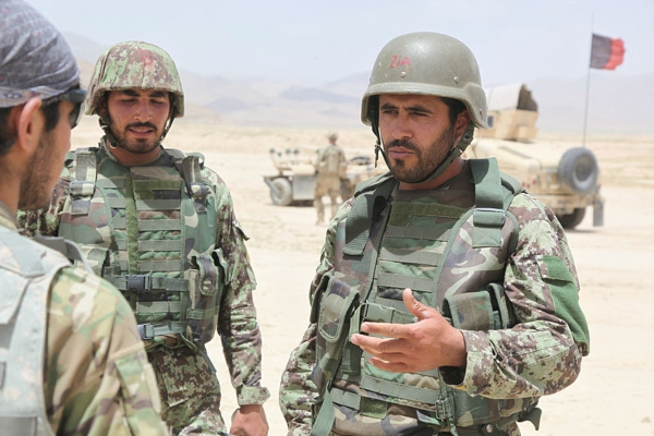 army interpreter 09l careers