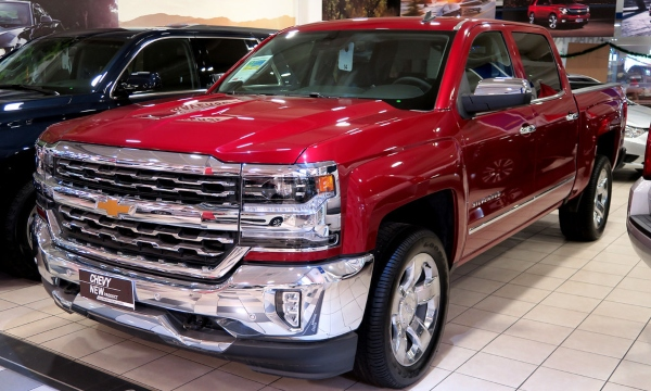 Chevy Military Discount Save 100 S 1000 S On New Chevrolet Models