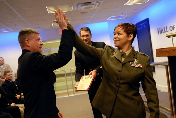 Navy Religious Program Specialist (RP): 2019 Career Details