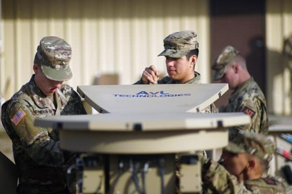 Army Information Technology Specialist - MOS 25B