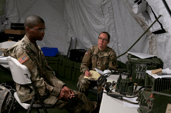 Army Military Intelligence Systems Maintainer - Integrator - MOS 35T