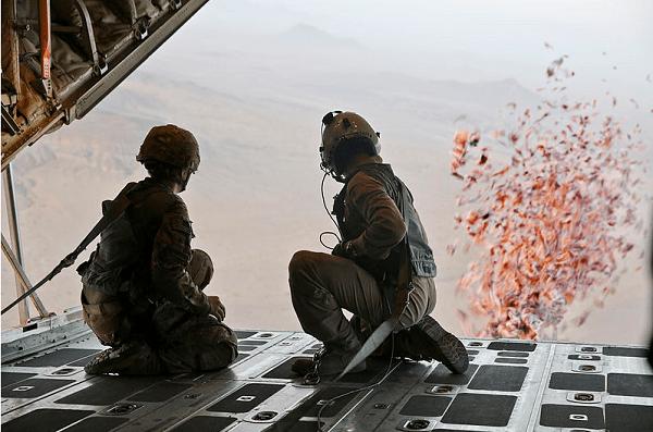 Army PSYOP