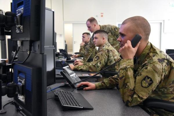 Army Satellite Com. System Operator (MOS 25S): 2019 Career ...