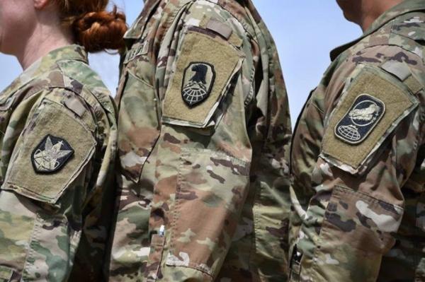 army 94f
