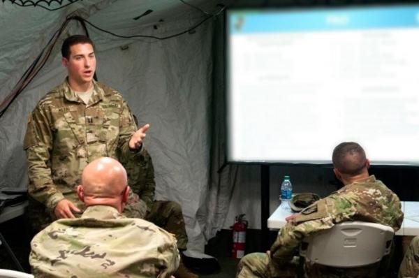 army mos 35s analyst