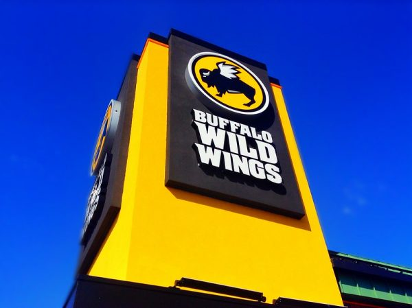 buffalo wild wings military discount