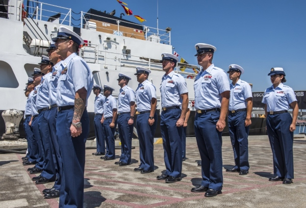 coast guard mos jobs asvab requirements