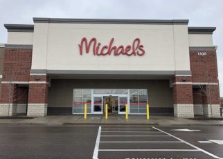 michaels military discount