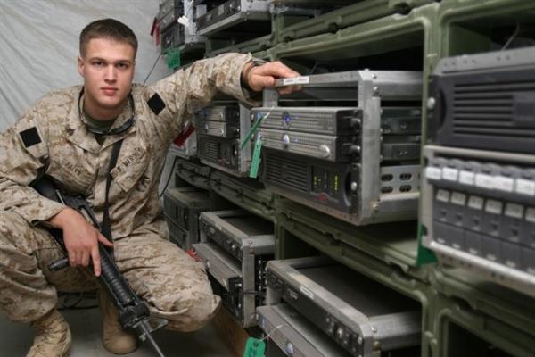 0651 mos marines