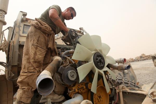 3521 mos marines