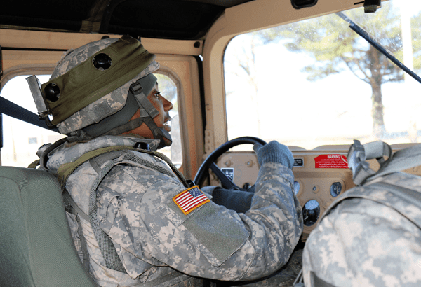Army Transportation Management Coordinator MOS 88N