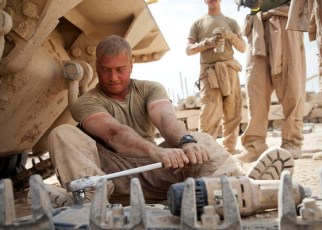 Marine Corps Mechanics - MOS 3521