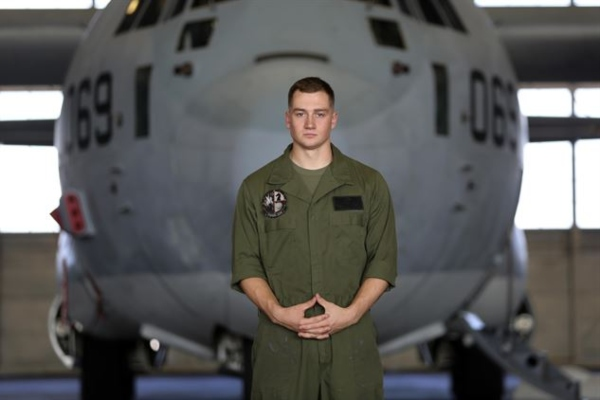 marine aviation mechanic