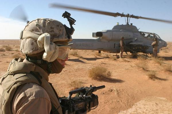 marines photography
