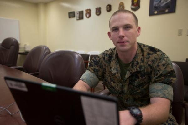 mos 0241 marines